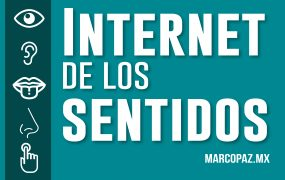 Internet de los sentidos